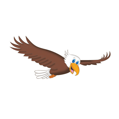 Franklin The Eagle
