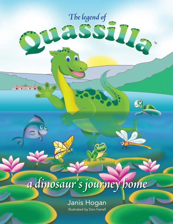 The Legend of Quassilla